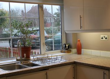 3 bed terraced house to rent in Savernake Court, Old Church Lane, Stanmore HA7