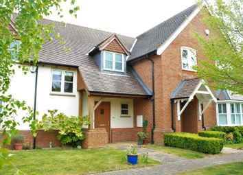Thumbnail 3 bed terraced house to rent in Humphreys Close, Aston Abbotts, Aylesbury