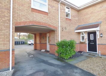 Thumbnail 1 bed flat to rent in Shorwell Close, Great Sankey, Warrington