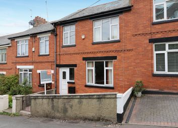 Thumbnail 3 bed terraced house for sale in Heywoods Road, Teignmouth