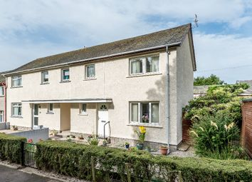Thumbnail 2 bed terraced house for sale in Fraser Path, Arbroath, Angus