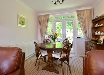 Thumbnail 3 bed detached house for sale in Hillrise, Crowborough, East Sussex