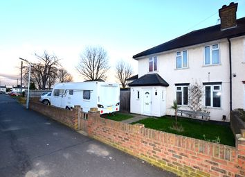 Thumbnail 3 bedroom end terrace house for sale in Fifth Avenue, Hayes