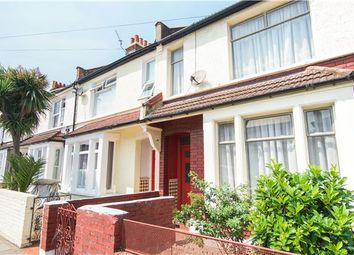 Thumbnail 3 bedroom terraced house for sale in Burntwood Lane, London
