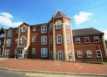 Thumbnail 2 bed flat to rent in The Towers, Station Road, Desborough