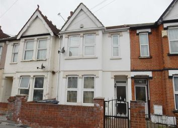 Thumbnail 3 bed terraced house to rent in Northcote Avenue, Southall, Middlesex
