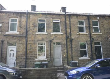 Thumbnail 2 bed terraced house for sale in Howgate Road, Slaithwaite, Huddersfield