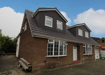 Thumbnail 6 bed detached house for sale in Albert Royd Street, Rochdale, Lancashire