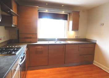 Thumbnail 2 bedroom flat to rent in Park Holme Court, Hamilton