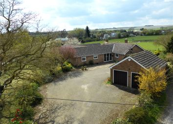 York Road, West Hagbourne, Didcot OX11. 6 bed bungalow for sale