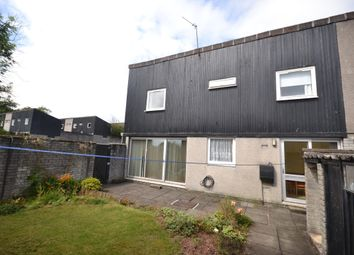 3 bed end terrace house for sale in Maclehose Road, Cumbernauld G67