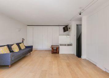 Thumbnail 2 bed flat for sale in Longleat House, 18 Rampayne Street, London