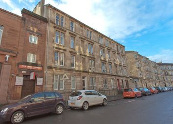 Thumbnail 1 bedroom flat for sale in Prince Edward Street, Glasgow