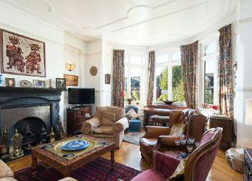 Thumbnail 4 bed flat for sale in Alexandra Mansions, Chichele Road, Willesden Green