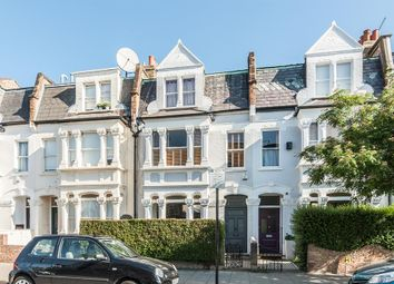 Thumbnail 5 bed terraced house for sale in Clissold Crescent, London