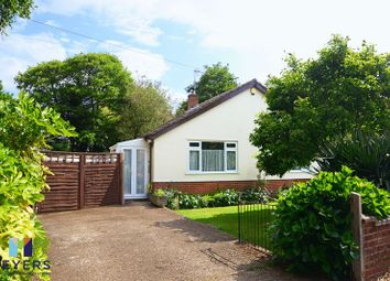 Thumbnail 2 bed bungalow for sale in Petersham Road, Creekmoor, Poole