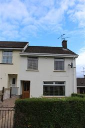 Thumbnail 3 bed semi-detached house for sale in Millvale Park, Bessbrook, Newry