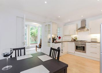 Thumbnail 2 bed flat for sale in Mill Lane, London