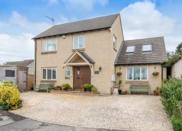 Thumbnail 3 bed detached house for sale in Chestnut Close, Tetbury
