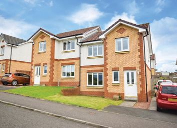 Thumbnail 3 bed property for sale in Whitehaugh Road, Parkhouse, Glasgow