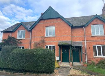 3 bed terraced house to rent in Church Road, Pimperne, Blandford Forum DT11