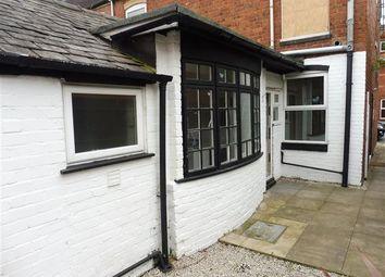 Thumbnail 1 bed flat to rent in Albert Road, Kidderminster