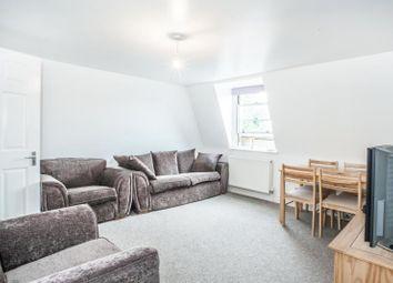 Thumbnail 4 bed flat to rent in Loftus Road, Shepherds Bush, London