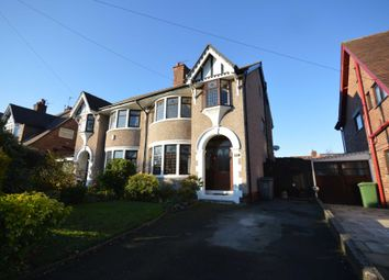 3 bed semi-detached house for sale in Heath Road, Bebington, Wirral CH63