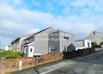 3 bed detached house for sale in King Street, Brynmawr, Blaenau Gwent. NP23