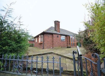 Thumbnail 2 bed detached bungalow for sale in Whalley Road, Accrington