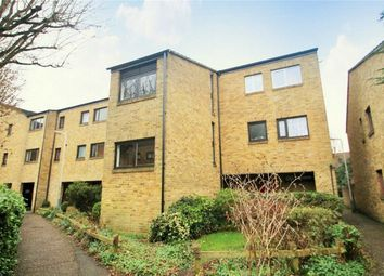 Thumbnail 1 bed flat for sale in Lawn Road, Uxbridge, Middlesex