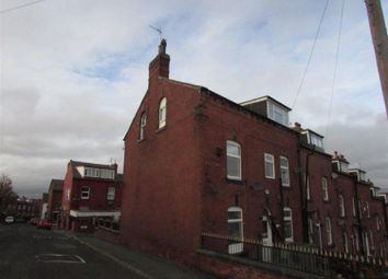 Thumbnail 4 bed terraced house for sale in Barton Mount, Leeds