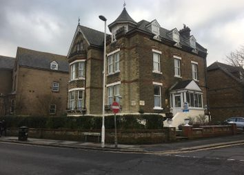 Thumbnail Flat for sale in Cheriton Gardens, Folkestone