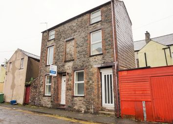Thumbnail 2 bed detached house for sale in West End, Bangor