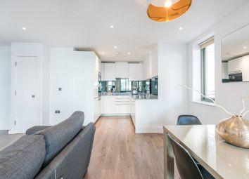 Thumbnail 1 bedroom flat to rent in Spring Grove, Kew Bridge