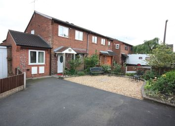 Thumbnail 4 bedroom semi-detached house for sale in Tawney Close, Whitehill, Kidsgrove, Stoke-On-Trent