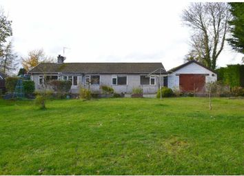 Thumbnail 4 bed property for sale in Cilcennin, Lampeter, Ceredigion
