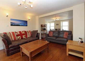 Thumbnail 3 bed flat for sale in Trafalgar Road, Vale, Guernsey