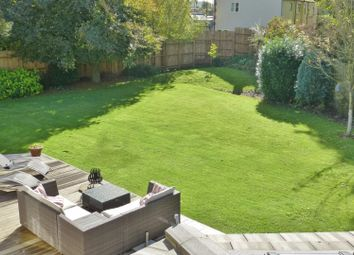 Thumbnail 5 bed detached house for sale in Windmill Way, Lyddington, Oakham