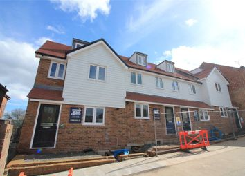 Thumbnail 3 bed terraced house for sale in Middleton Mews, High Street, Milton Regis, Kent