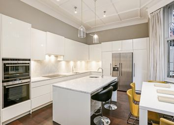 Thumbnail 3 bed duplex to rent in Cadogan Square, London
