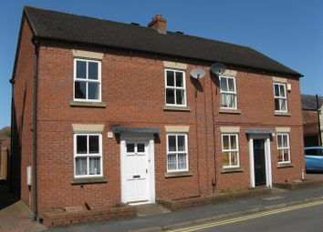 Thumbnail 3 bed semi-detached house to rent in Park Street, Wellington, Telford