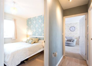 Thumbnail 2 bed flat for sale in The Courtyard, Whitmore Way, Basildon