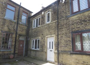 Thumbnail 1 bed property for sale in Warburton Place, Bradford