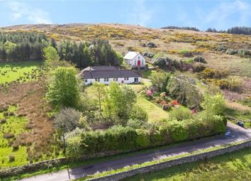 Thumbnail 4 bed detached bungalow for sale in The Newlands, Kilfinan, Tighnabruaich, Argyll And Bute