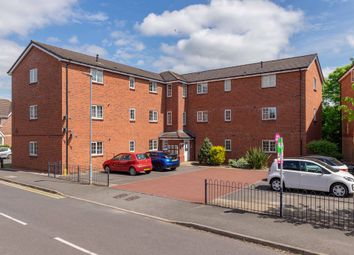 Thumbnail 2 bed flat for sale in Trent Bridge Close, Trentham, Stoke-On-Trent