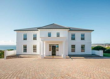 Thumbnail 4 bed detached house for sale in King Edward Road, Onchan, Isle Of Man
