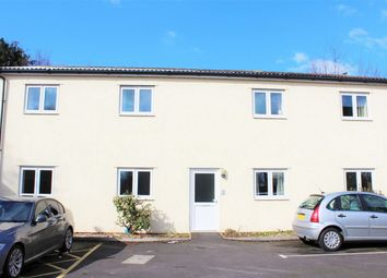 Thumbnail 1 bed flat to rent in Hamilton Road, Taunton