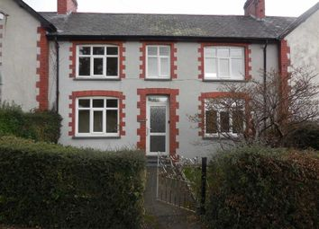 Thumbnail 3 bed terraced house to rent in Llandre, Bow Street