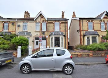 Thumbnail 2 bed flat for sale in Springfield Road, Lytham St. Annes